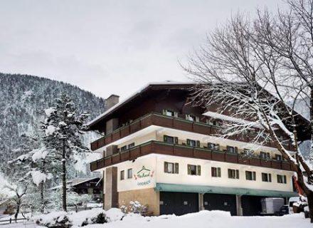 afbeelding Landhaus Mayrhofen