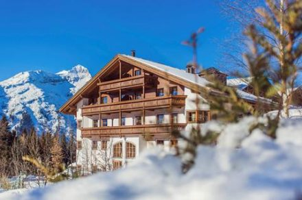 afbeelding Zugspitz Resort