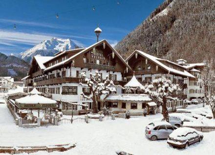 afbeelding Alpendomizil Neuhaus